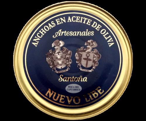 Anchoas Nuevo Libe