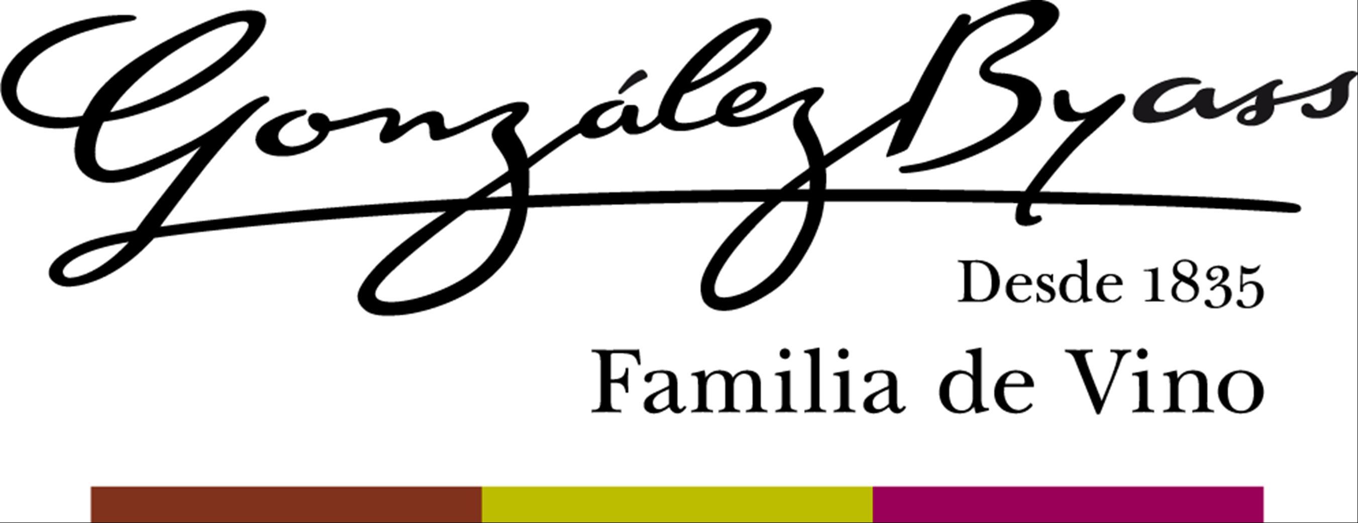 Logo González Byass