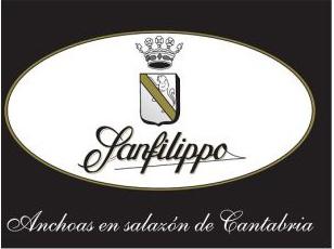 Anchoas Sanfilippo