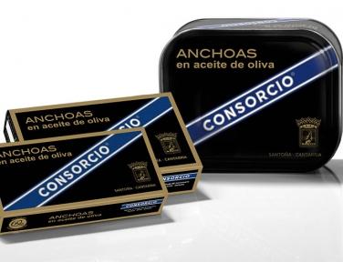 Anchoas Consorcio