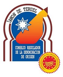 D.O Jamón de Teruel