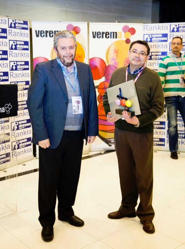 Premios Foreros Diego Godoy y Paco Higón