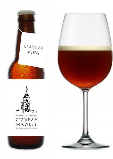 Cerveza Micalet