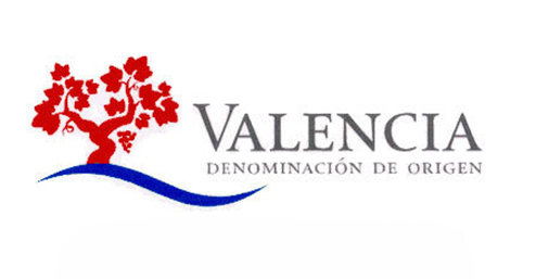 Logo de la D.O. Valencia