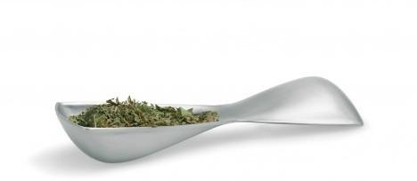 Medidor de té