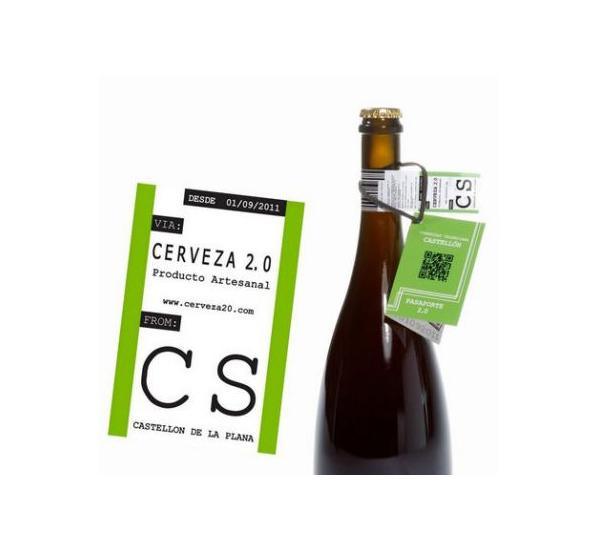 Cerveza 2.0