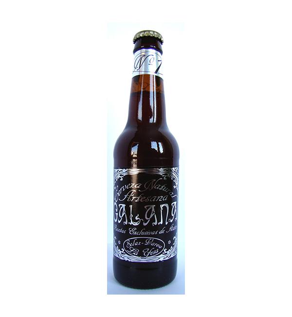 Cerveza Galana