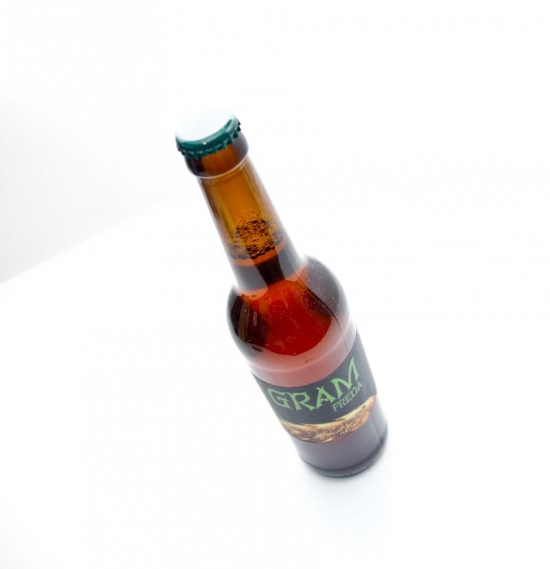cerveza Gram Freda