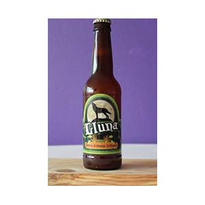 Cerveza Lluna