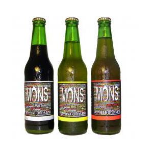 Cerveza Mons