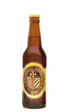 Cerveza Penyagolosa