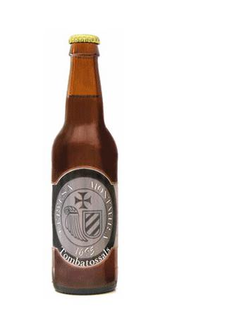 Cerveza Tombatossals