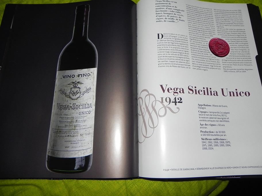 Vega Sicilia 1942