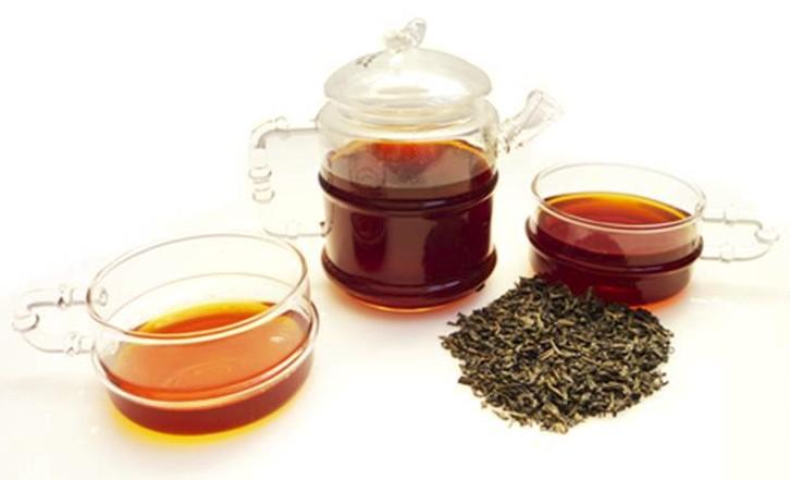 Segunda bebida más popular del mundo: té