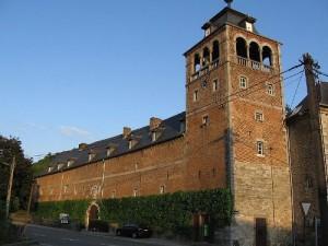 Abadia de Leffe
