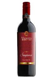 Volpetto Sangiovese Toscana 2010