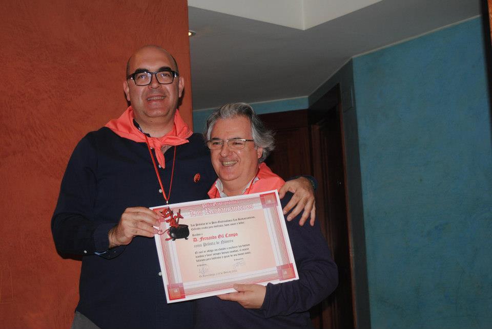 Fernando_Socio_Fundador_Peña_Gastronómica_Los_Restauranteros_Can_Roca_BloG-M_Aurelio_Gómez-Miranda