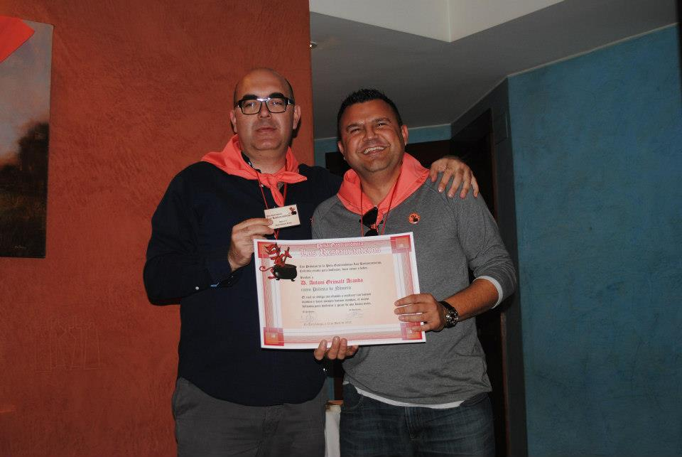 Toni_Socio_Fundador_Peña_Gastronómica_Los_Restauranteros_Can_Roca_BloG-M_Aurelio_Gómez-Miranda