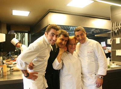 bloG-M_Aurelio_Gómez-Miranda_Los_Restauranteros_Familia_Roca_Can_Roca