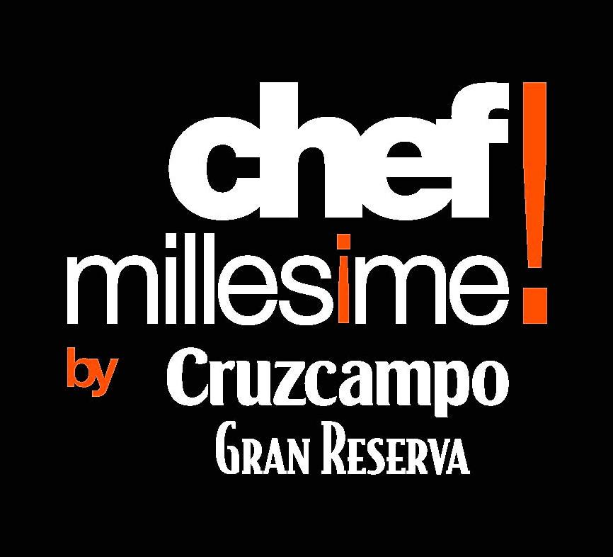 Premio chef Millesime by Cruzcampo Gran Reserva