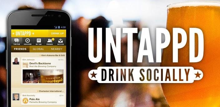 Untappd, Drink Socially