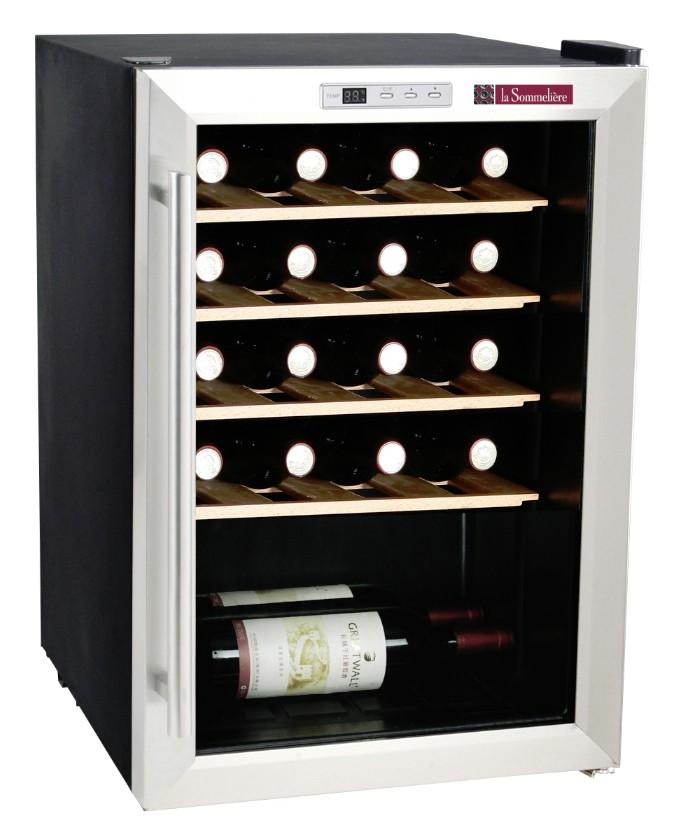 Vinoteca LS20B de La Sommelière