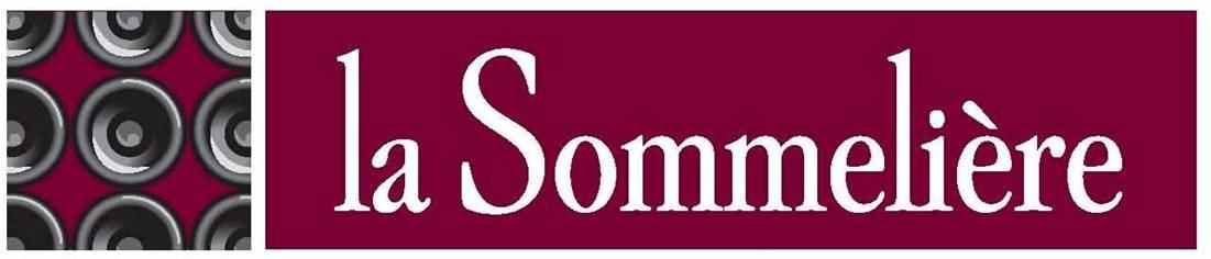 Logo de La Sommelière