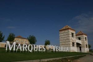 Bodega Masqués de Velilla Ribera del Duero