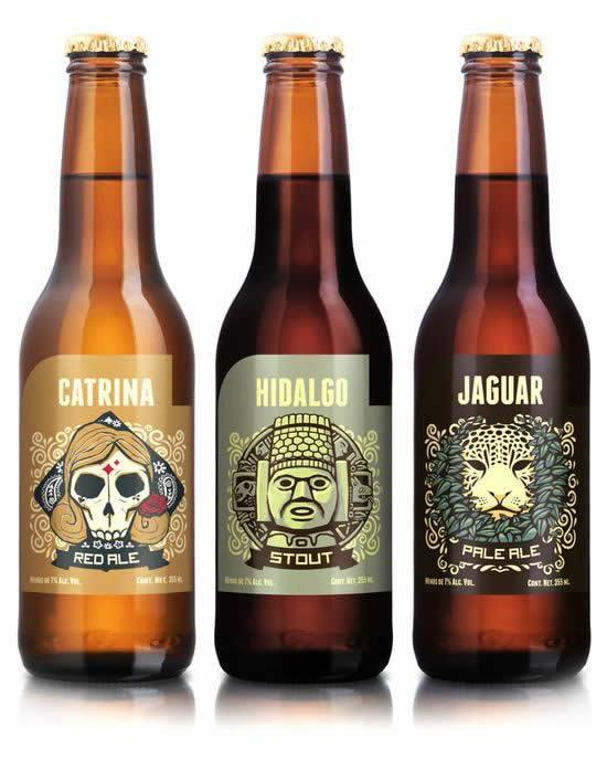 Cerveza Hacienda