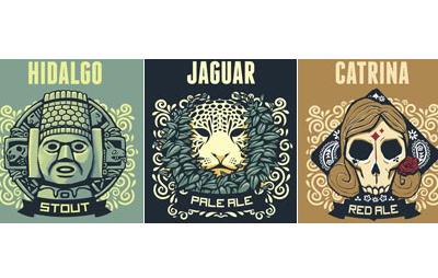 Diseños de Cerveza Hacienda