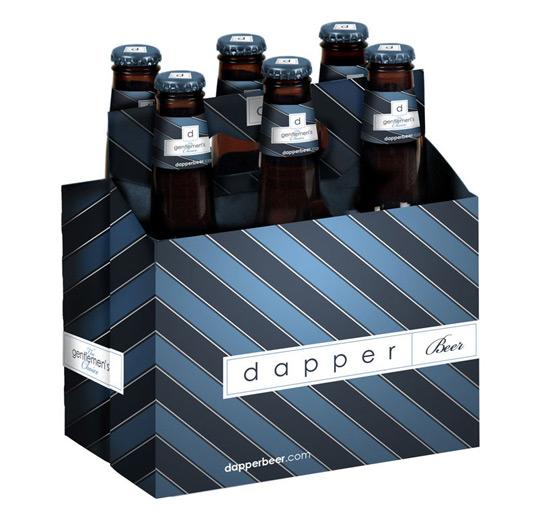 Cerveza Dapper