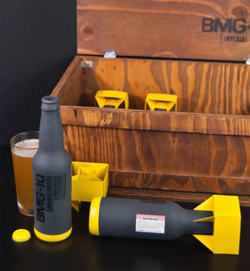 Cerveza Black Market Goods