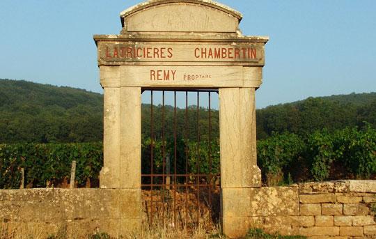 Latricieres-Chambertin