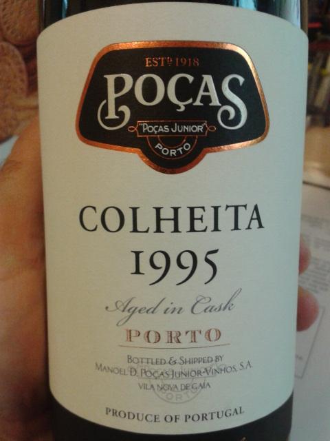 Pocas 1995