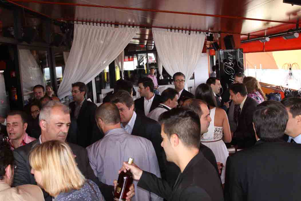 Premios IRC International Rum Conference