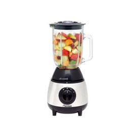 Licuadora para triturar y mezclar los ingredientes