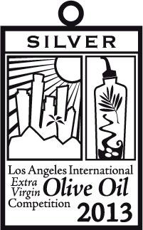 Premio aceite 50K, International Oil Competition, Los Ángeles