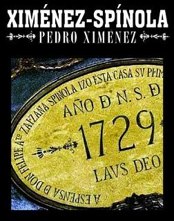 PX Ximénez Spínola