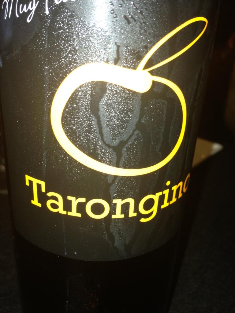 GastroNomadas_Valencia_Tweets_and_Food_Tarongino