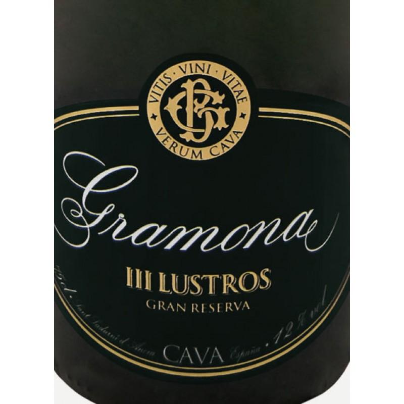 Gramona III Lustros 2004