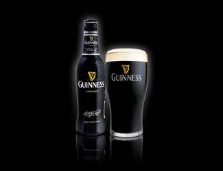 Cerveza Guinness Irlanda