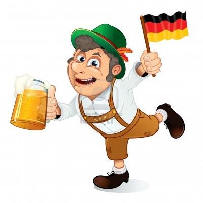 Cerveza Alemania