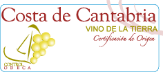 Vino de la Tierra de la Costa de Cantabria