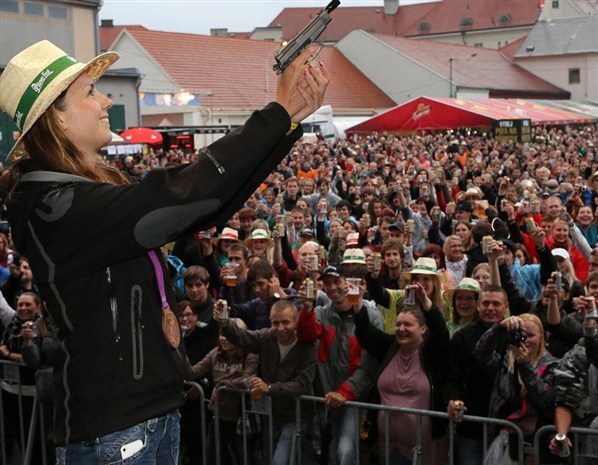 Pilsner Fest, festival de cerveza