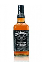 Whisky Tennessee, Jack Daniels