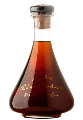 Barbadillo Reliquia Amontillado
