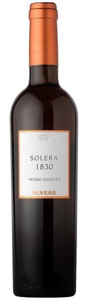 PX Solera 1830, Alvear