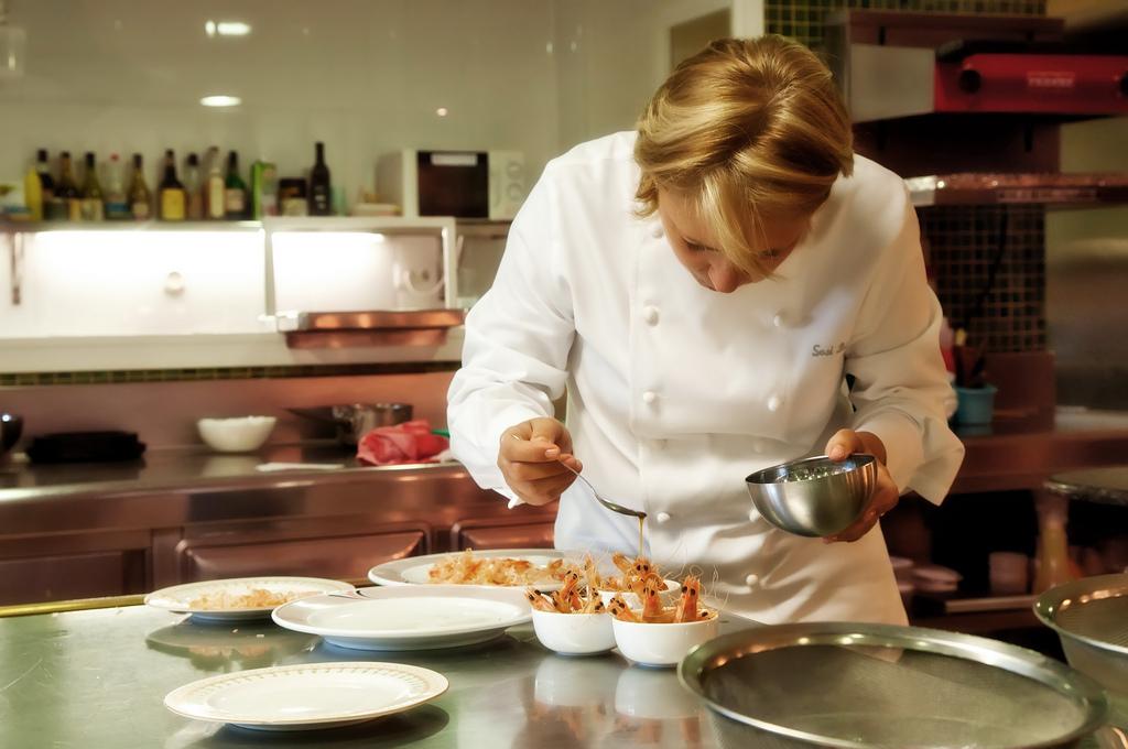 La cocina de Susi Díaz
