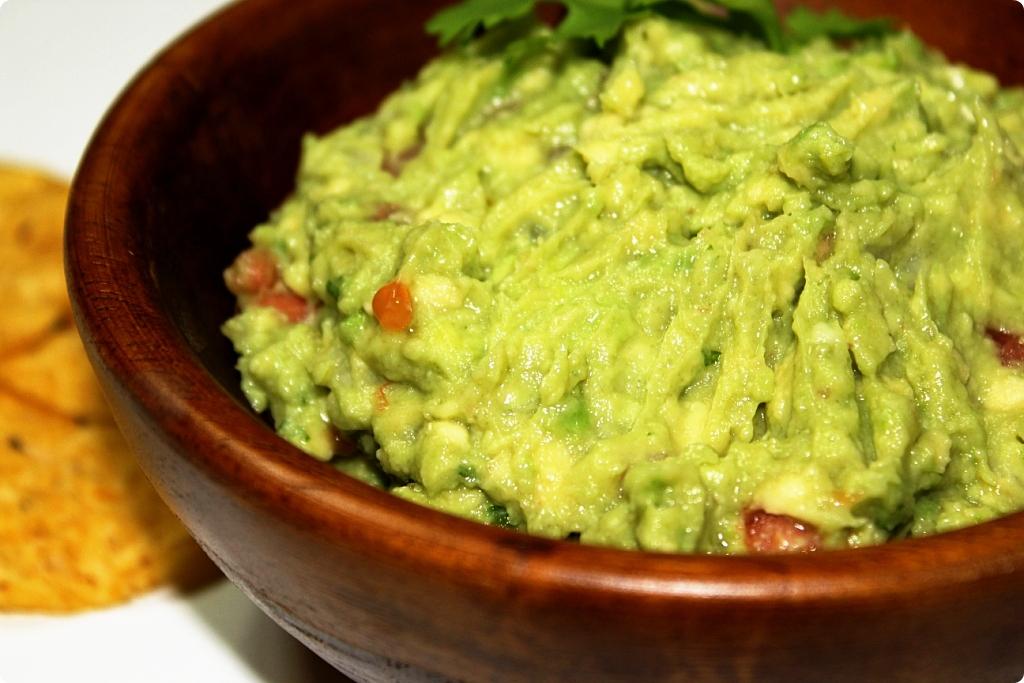 Recetas de comida mexicana f ciles de preparar for Comidas caseras faciles