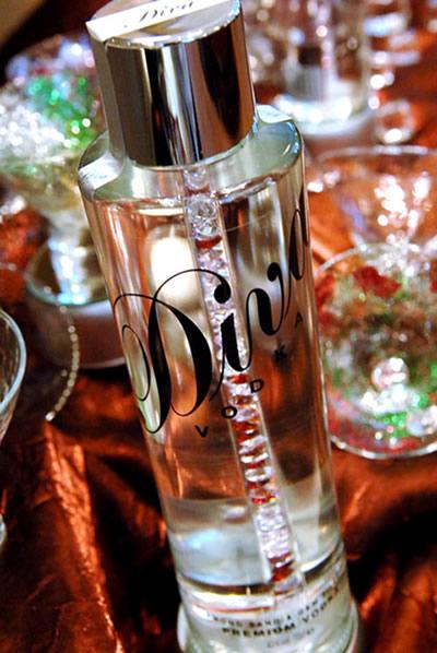 diva vodka